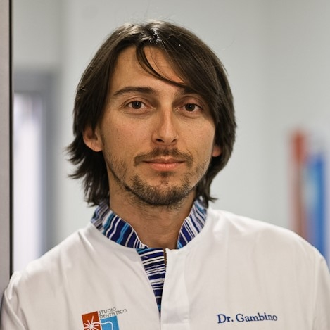 Dr. PAOLO GAMBINO