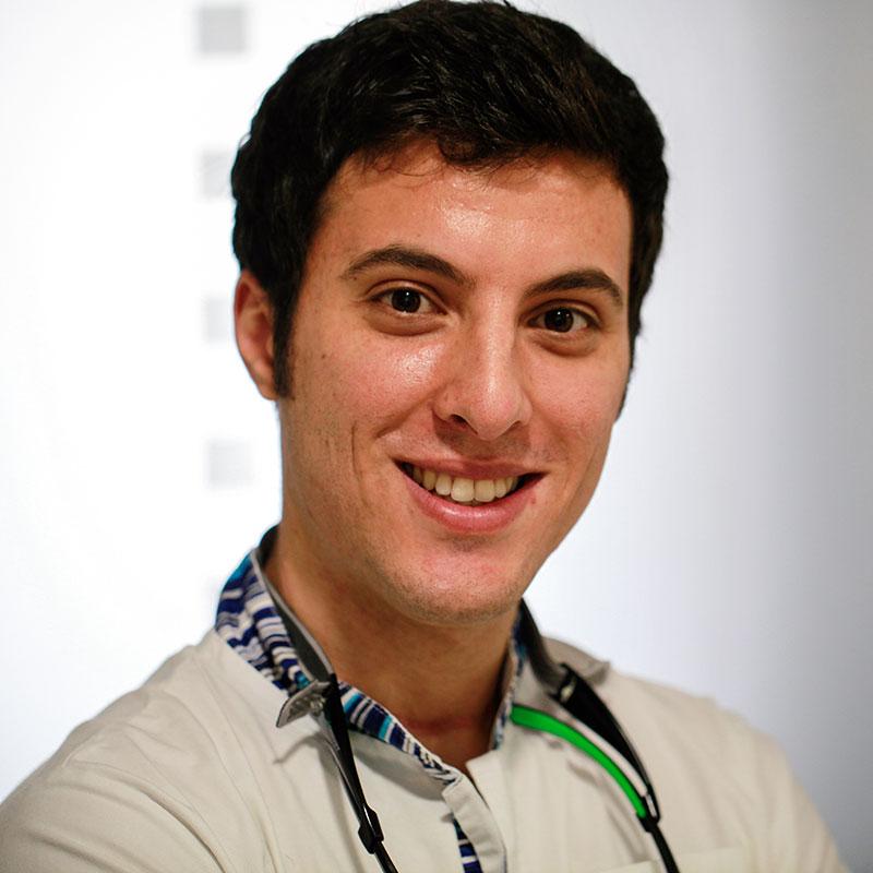 Dr. GABRIELE VENTURA