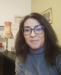 Dott.ssa Valentina Baruffa